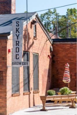 Skyroc Brewery