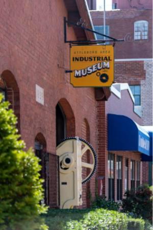 Attleboro Area Industrial Museum